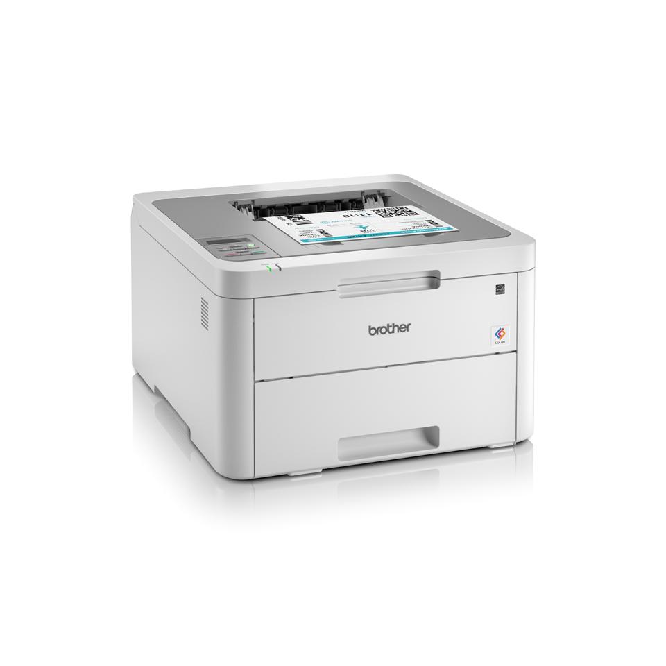 HL-L3210CW Draadloze kleurenledprinter 3
