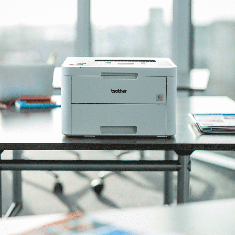 HL-L3230CDW Draadloze kleurenledprinter 3