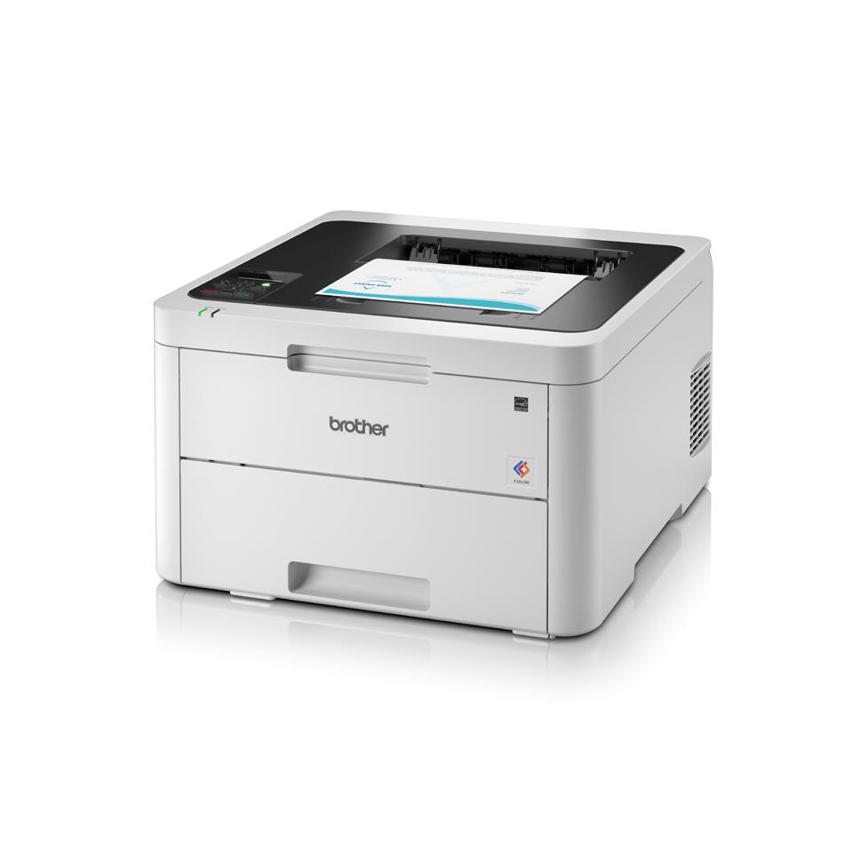 HL-L3230CDW Draadloze kleurenledprinter