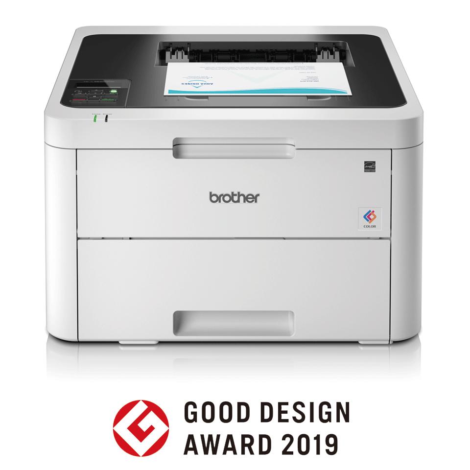 HL-L3230CDW Draadloze kleurenledprinter 4