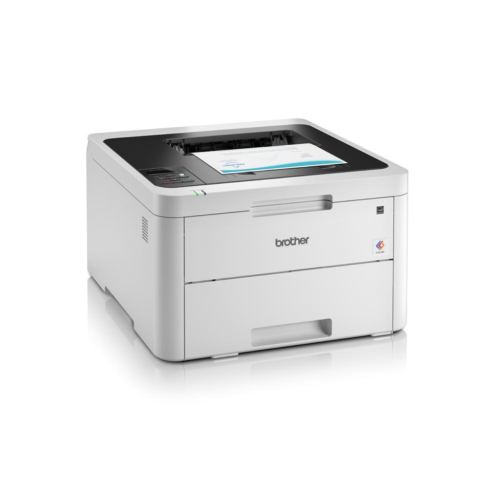 HL-L3230CDW Draadloze kleurenledprinter 2