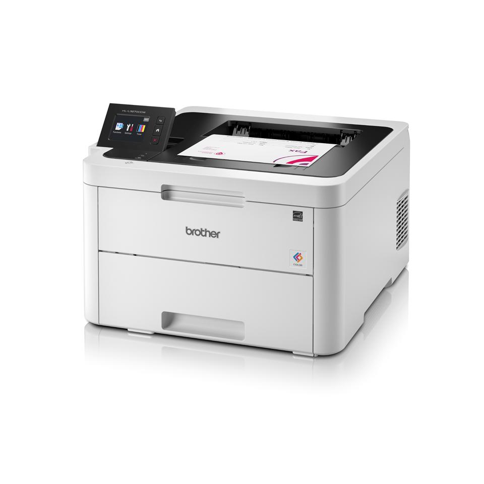 HL-L3270CDW Draadloze kleurenledprinter