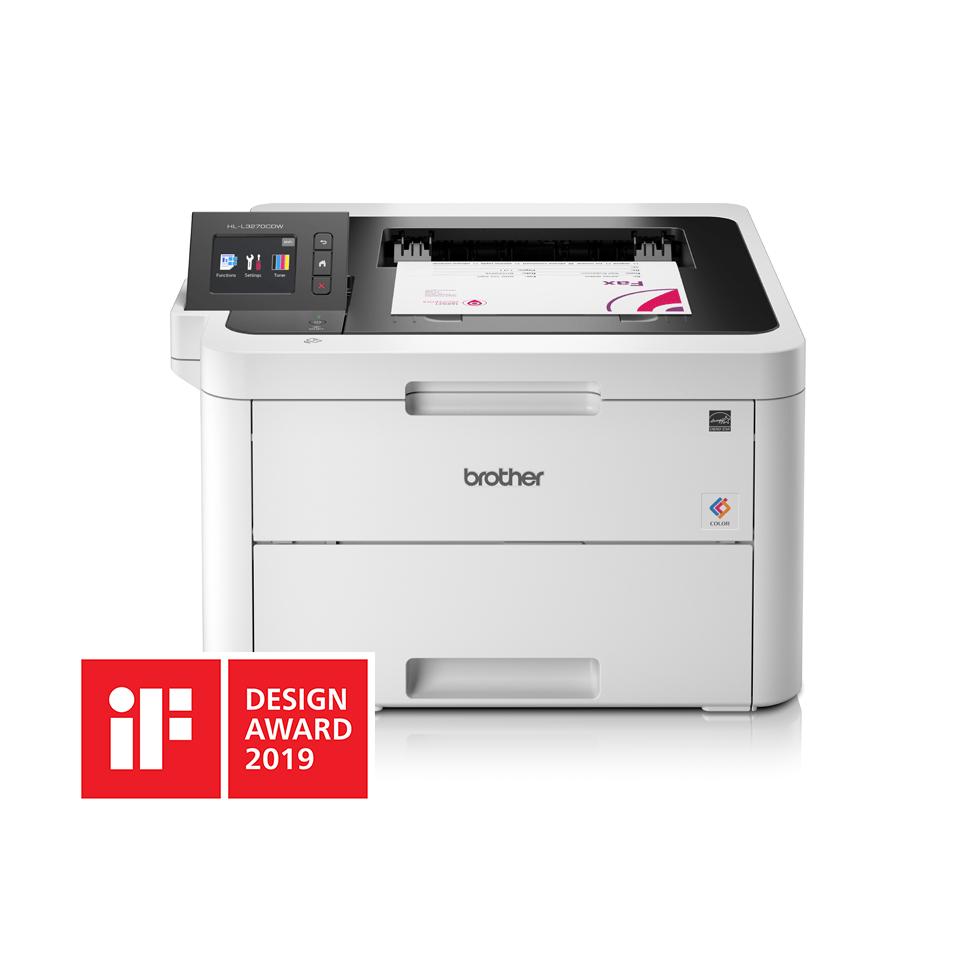 HL-L3270CDW Draadloze kleurenledprinter 6