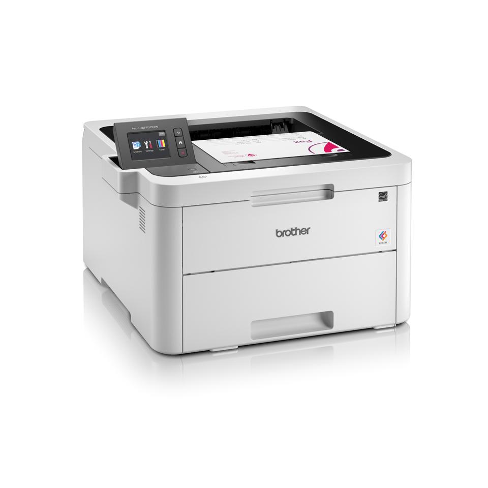 HL-L3270CDW Draadloze kleurenledprinter 2