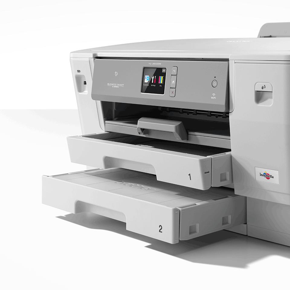 HL-J6000DW draadloze A3 kleureninkjetprinter 6