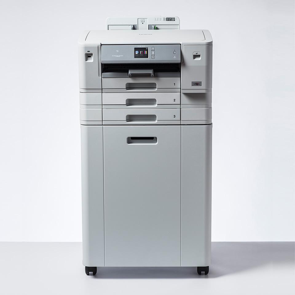 HL-J6000DW draadloze A3 kleureninkjetprinter 7