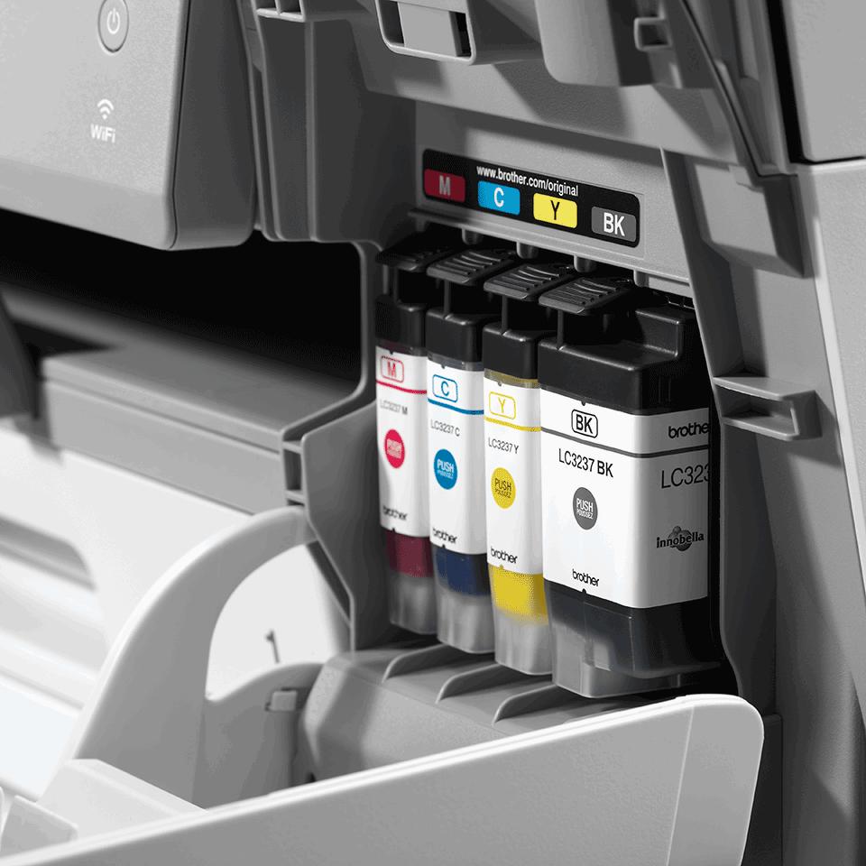 HL-J6100DW draadloze A3 kleureninkjetprinter 6