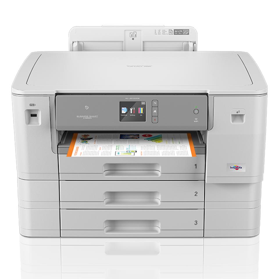 HL-J6100DW draadloze A3 kleureninkjetprinter