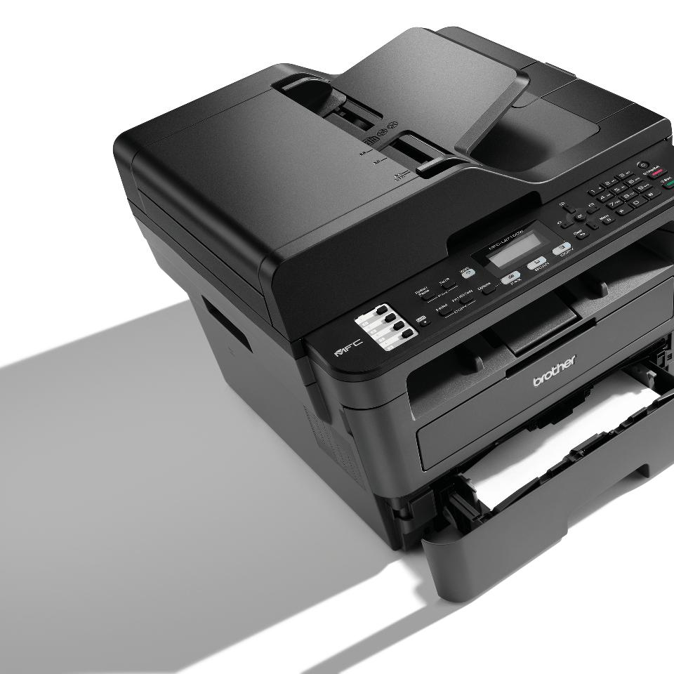 MFC-L2710DW 4