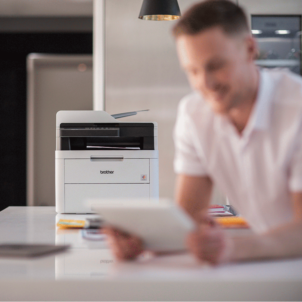 MFC-L3710CW All-in-one draadloze kleurenledprinter 5