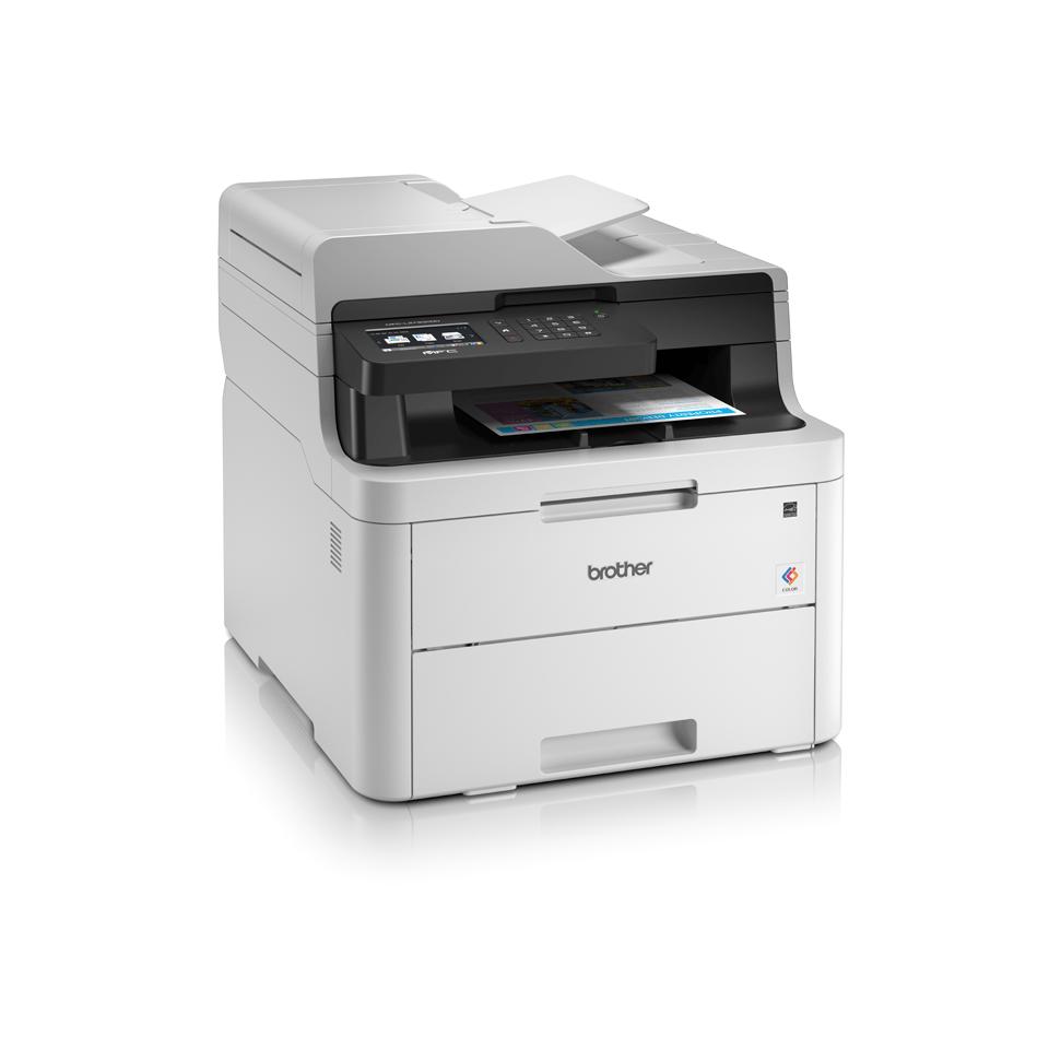 MFC-L3730CDN All-in-one kleurenledprinter 3
