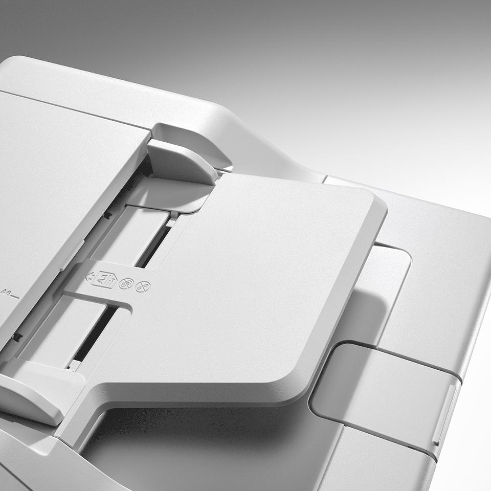 MFC-L3730CDN All-in-one kleurenledprinter 5