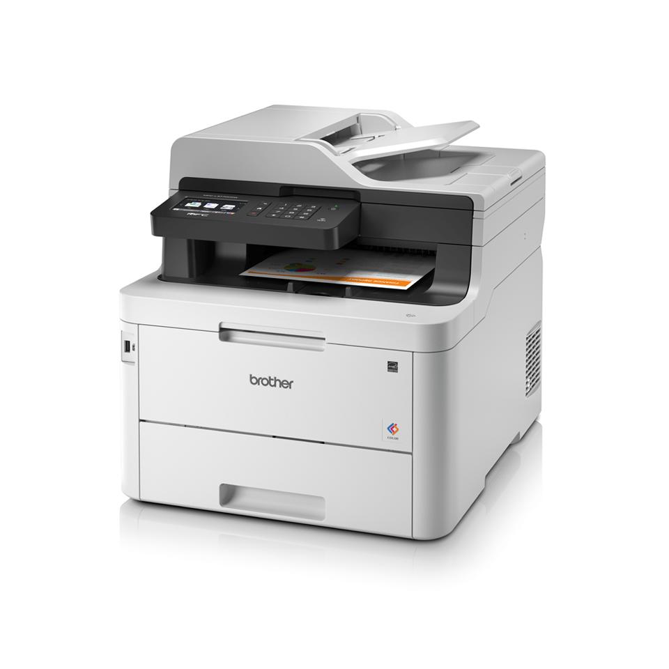 MFC-L3770CDW All-in-one draadloze kleurenledprinter 2