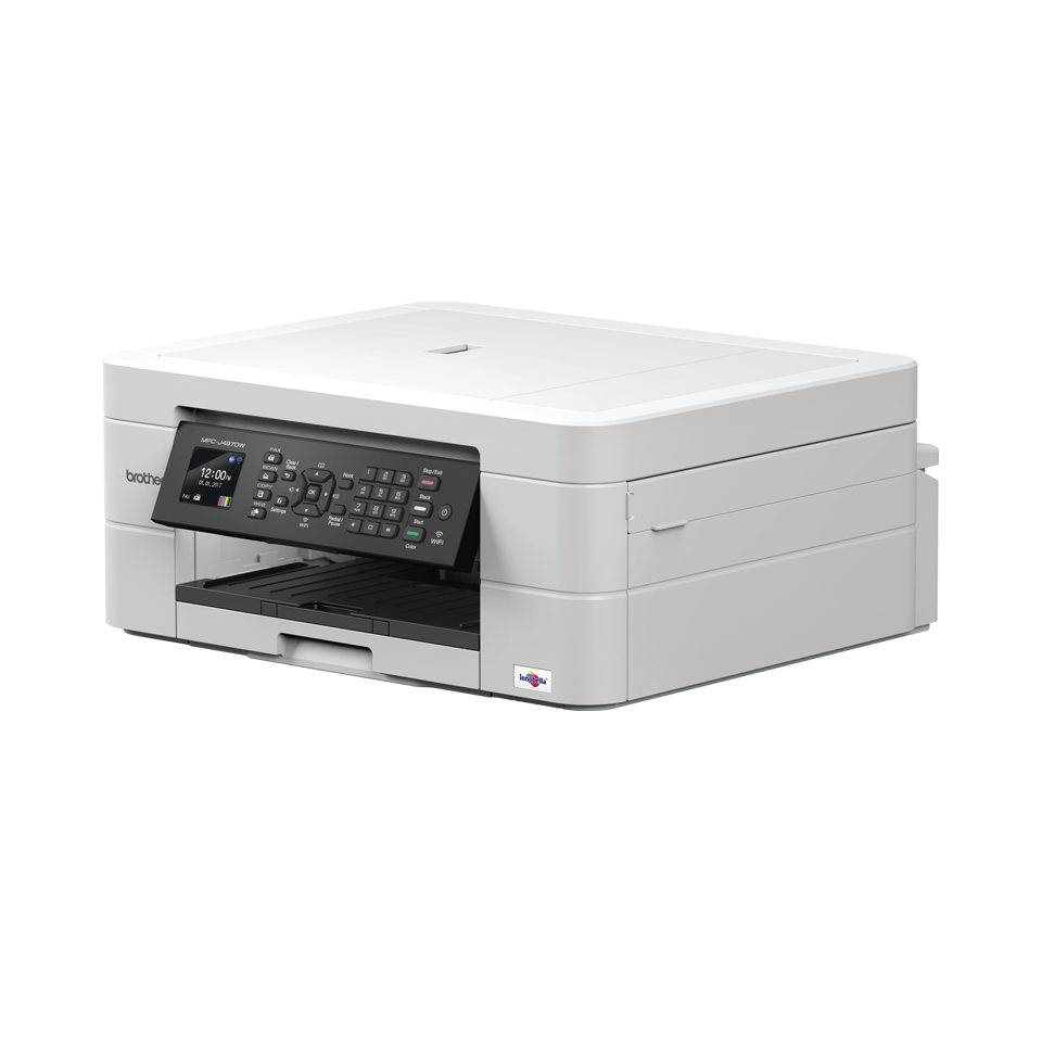 MFC-J497DW Draadloze kleureninkjetprinter