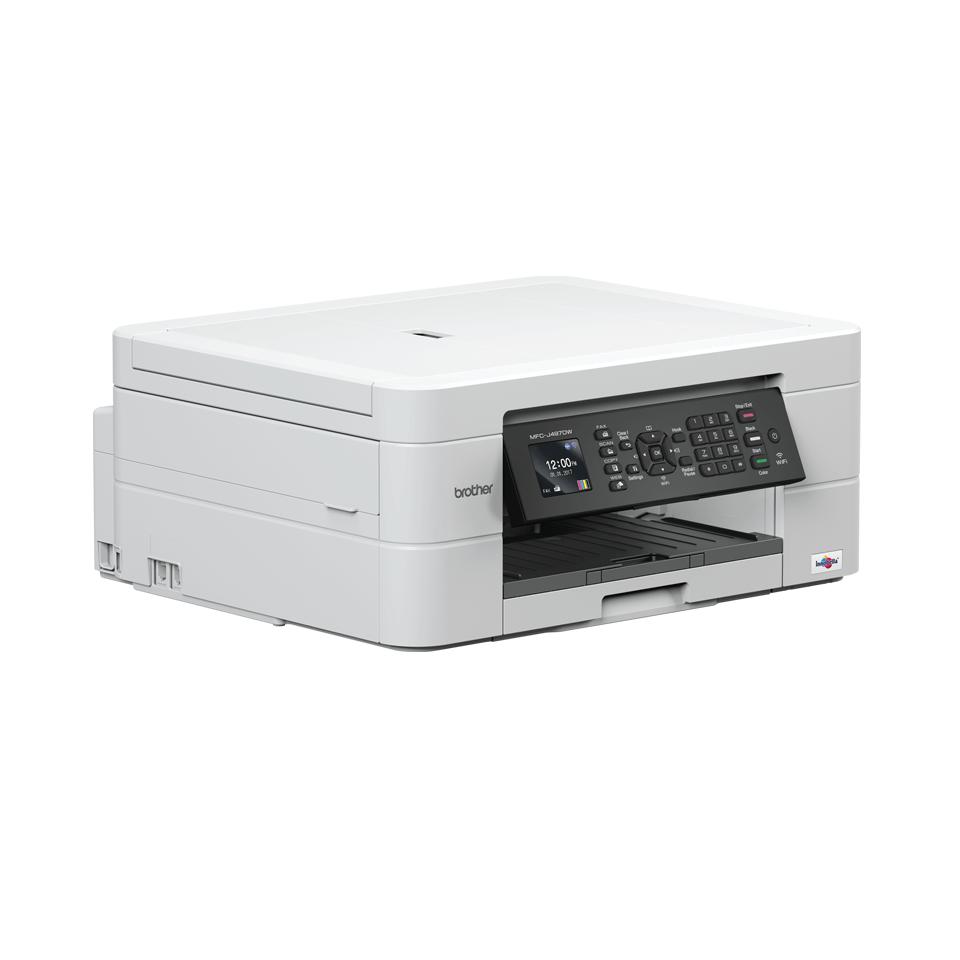 Draadloze kleureninkjetprinter MFC-J497DW 2