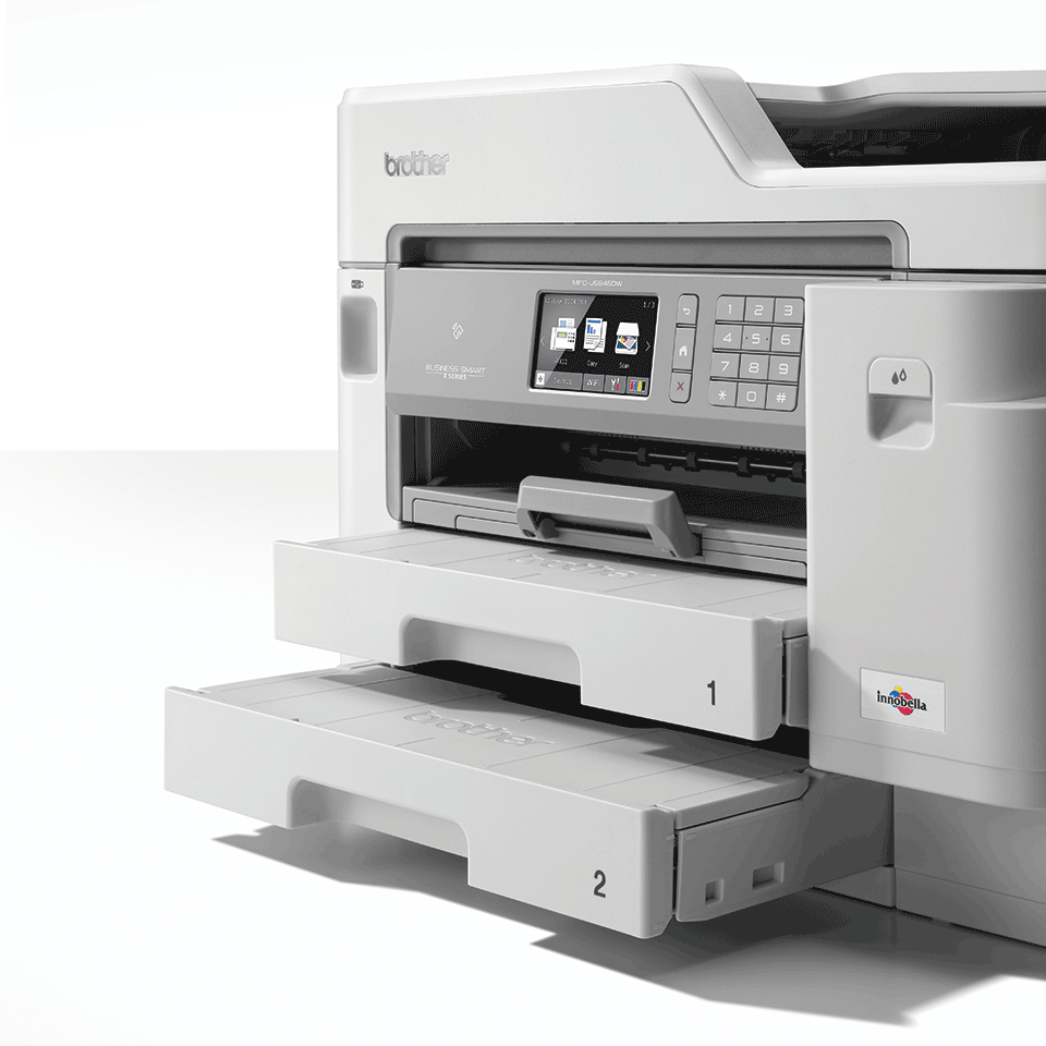 MFC-J5945DW draadloze A3 all-in-one kleureninkjetprinter 6