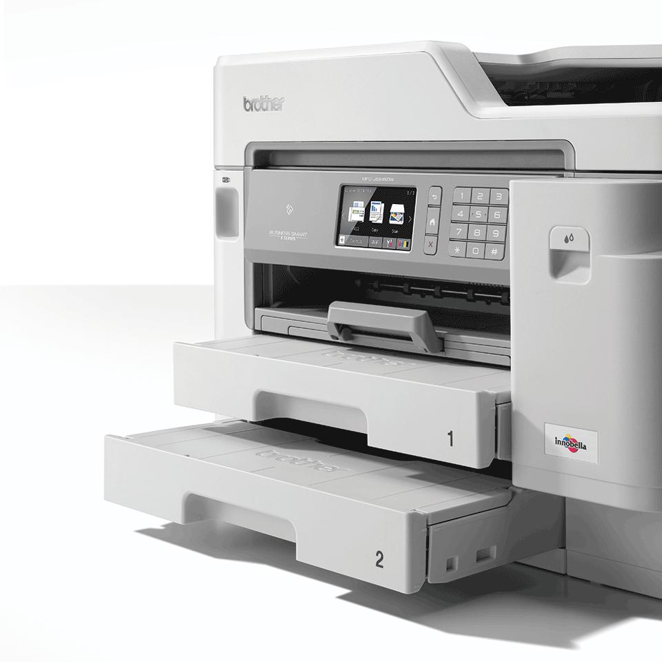 MFC-J5945DW draadloze A3 all-in-one kleureninkjetprinter 6