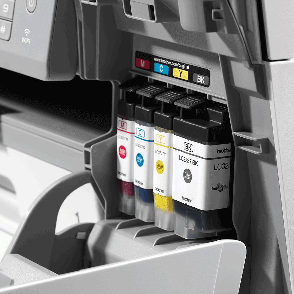 MFC-J6945DW draadloze A3 all-in-one kleureninkjetprinter 5