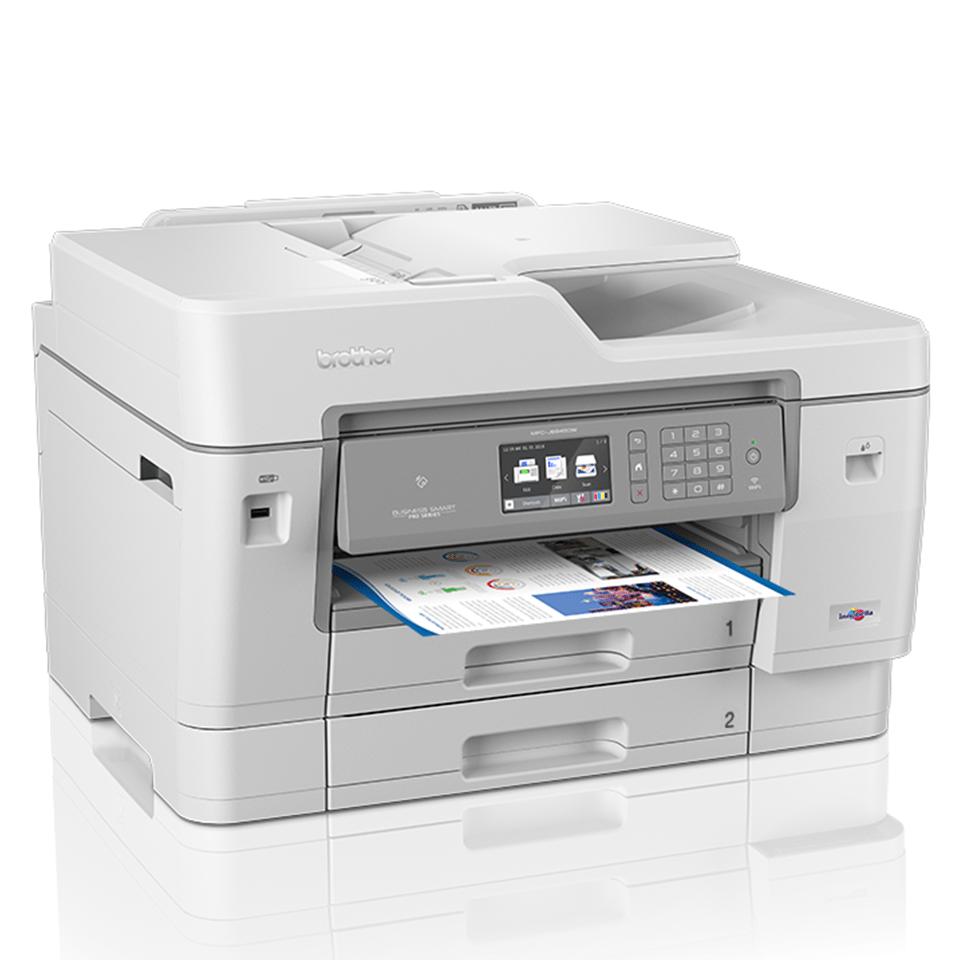 MFC-J6945DW draadloze A3 all-in-one kleureninkjetprinter 3