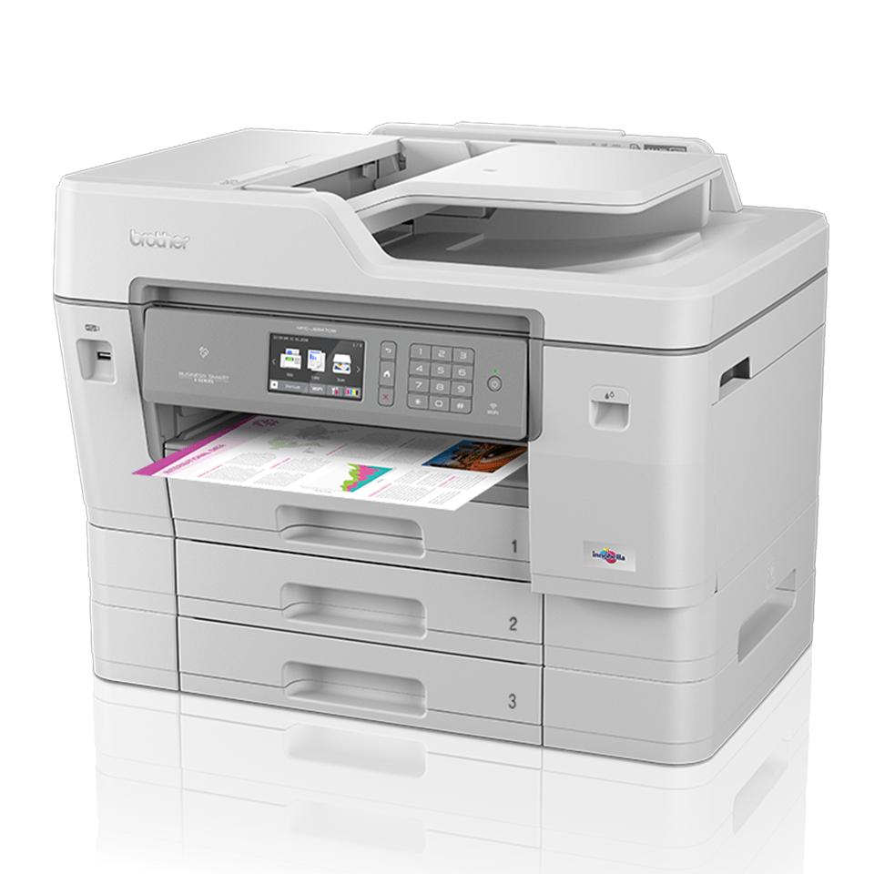MFC-J6947DW draadloze A3 all-in-one kleureninkjetprinter 2
