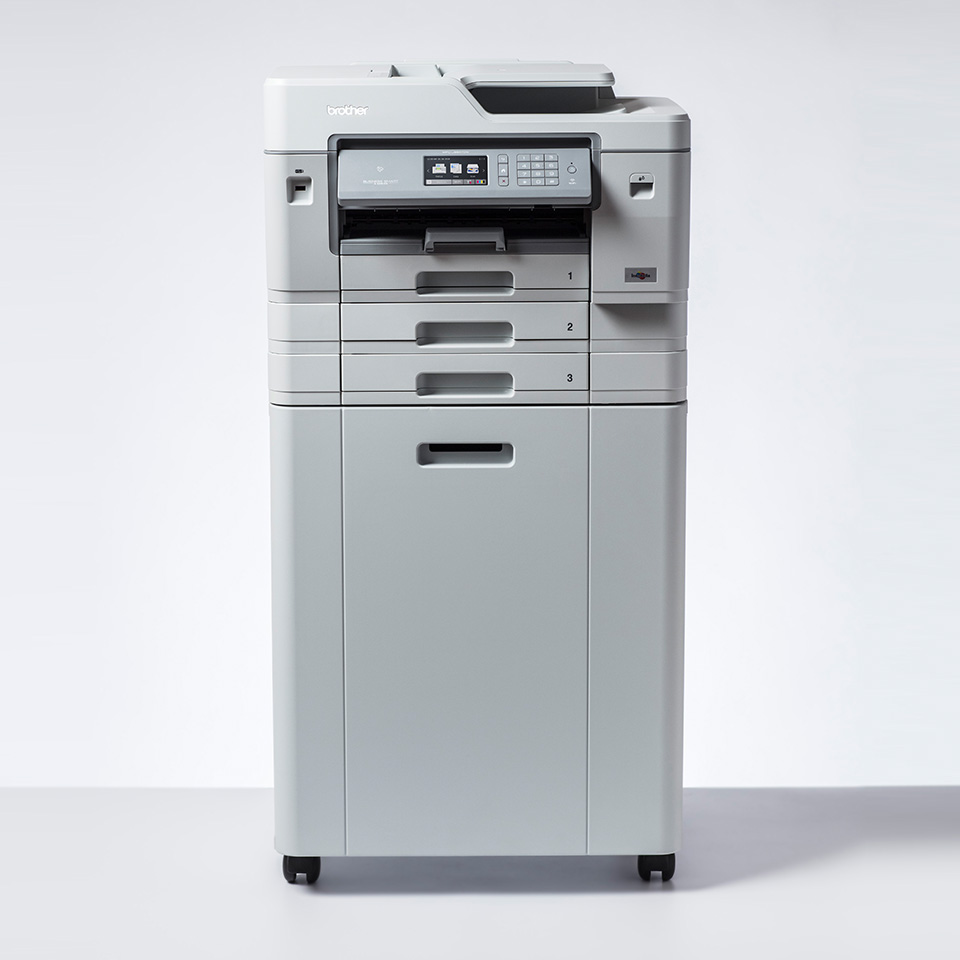 MFC-J6947DW draadloze A3 all-in-one kleureninkjetprinter 7