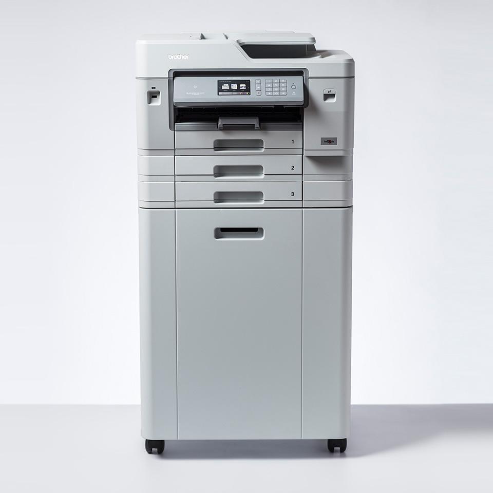 MFC-J6947DW draadloze A3 all-in-one kleureninkjetprinter 7