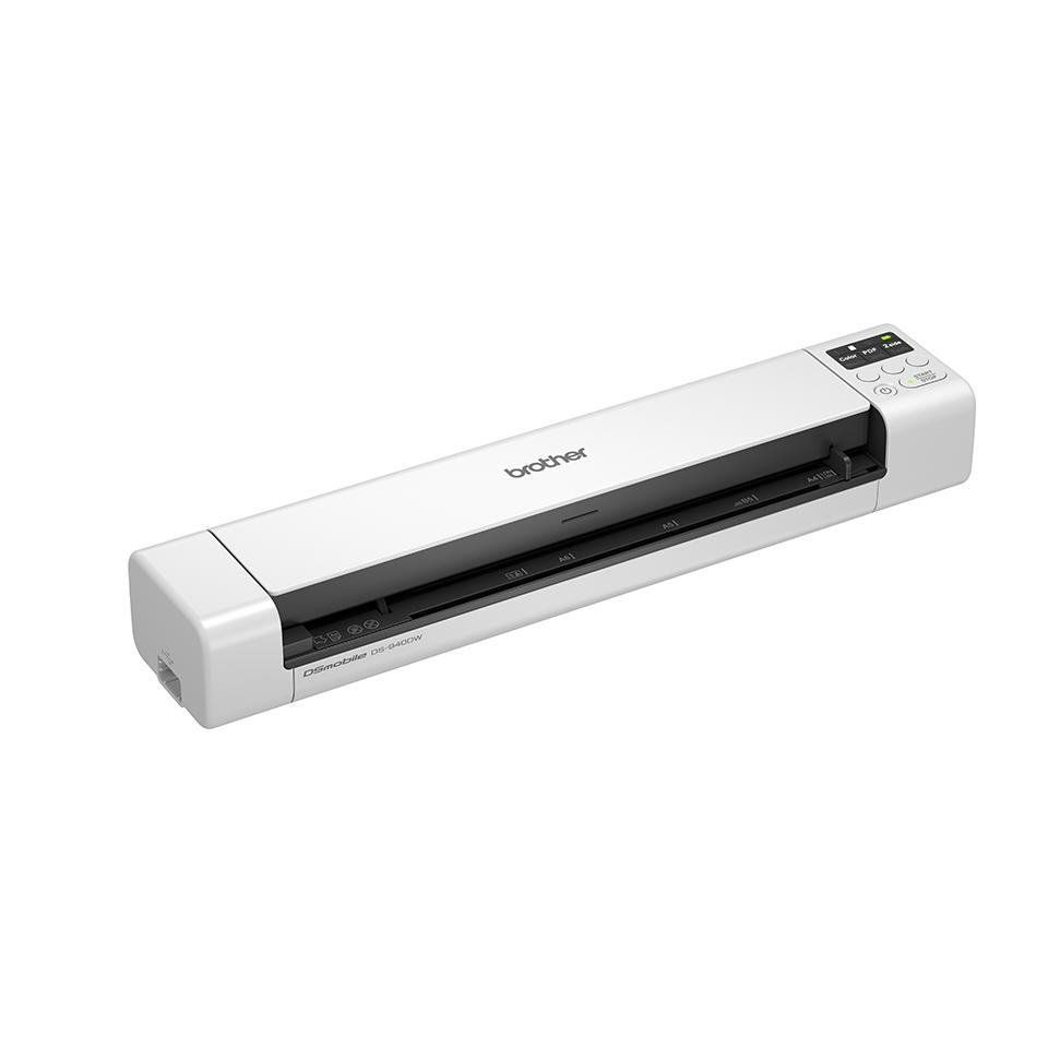 DS-940DW Compacte, mobiele documentscanner met draadloze verbinding voor dubbelzijdig scannen 3