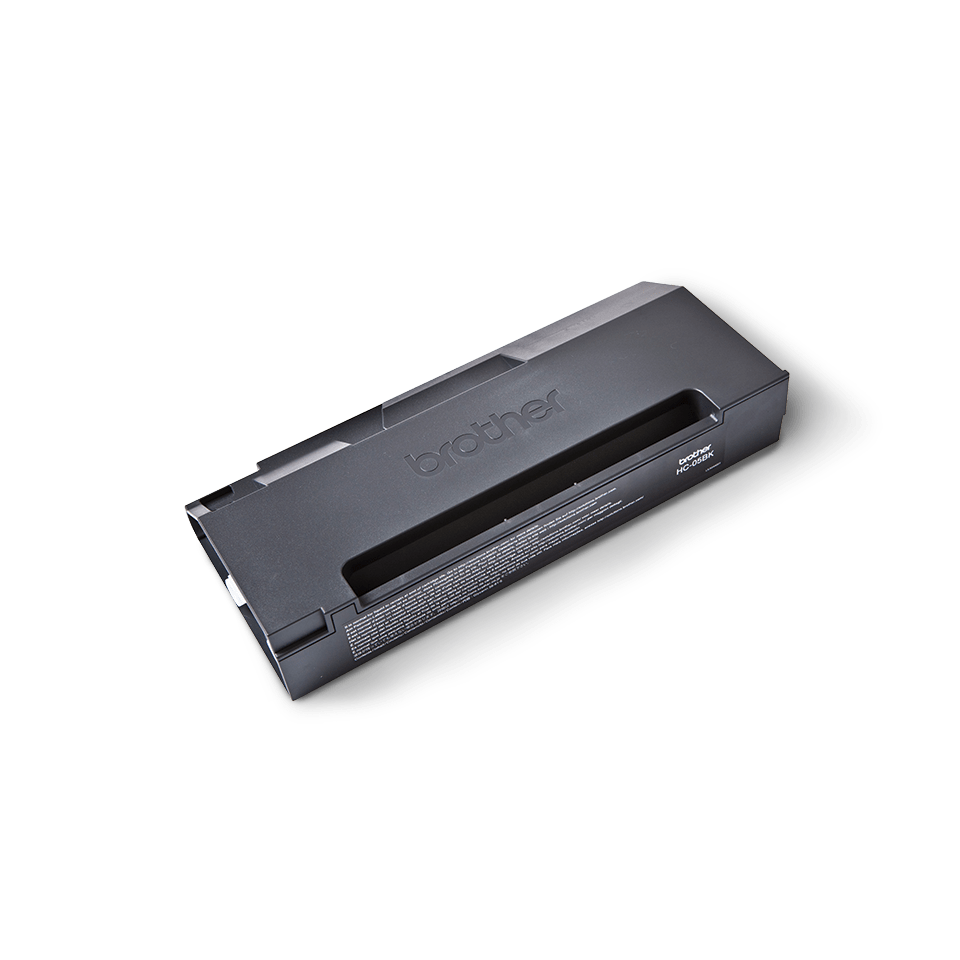 Originele Brother HC-05BK inktcartridge