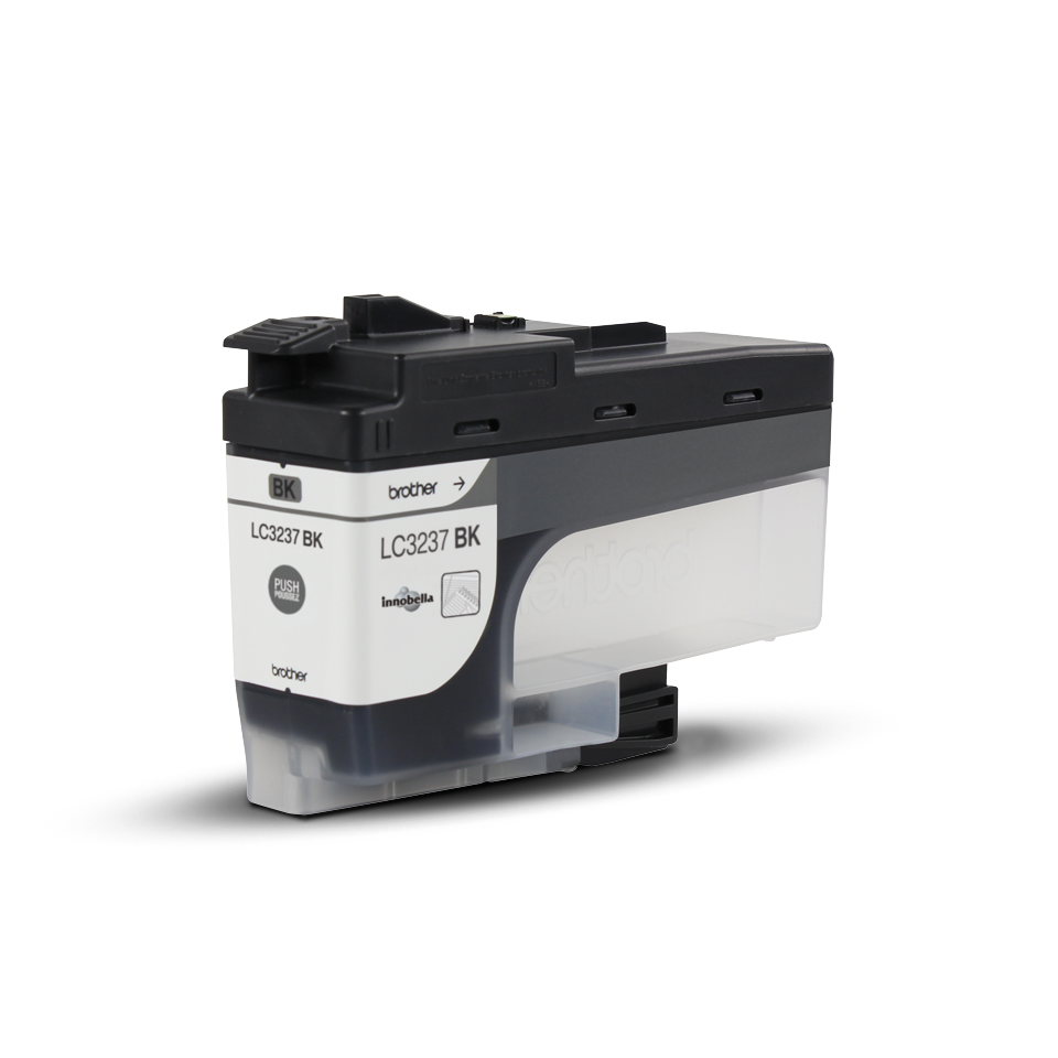 Originele Brother LC-3237BK zwarte inktcartridge met hoge capaciteit