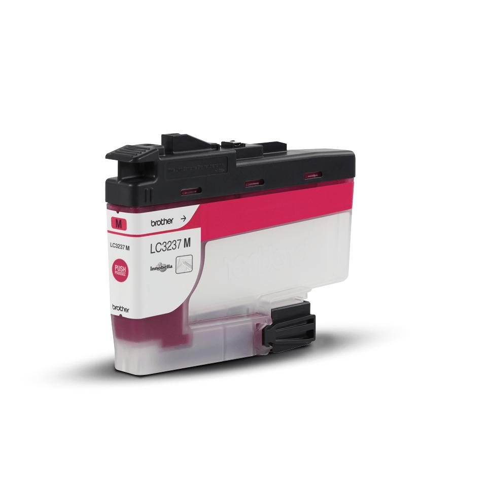 Originele Brother LC-3237M magenta inktcartridge met hoge capaciteit