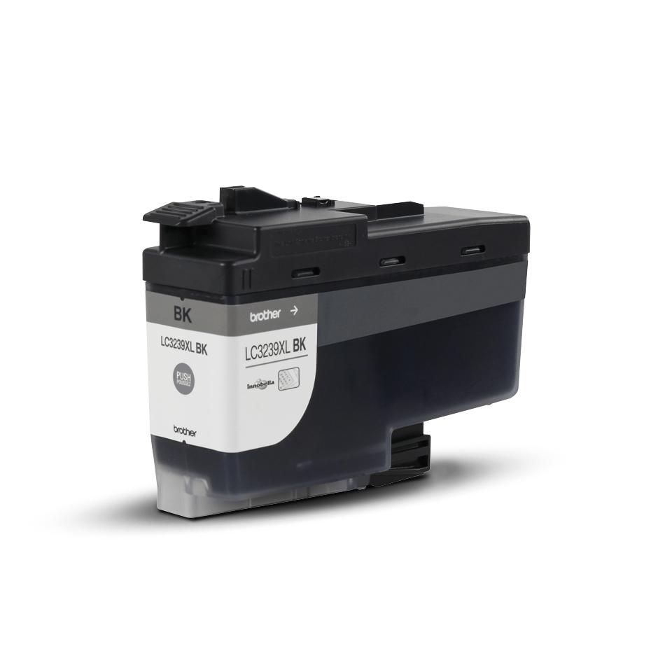 Originele Brother LC-3239XLBK zwarte inktcartridge met super hoge capaciteit 3