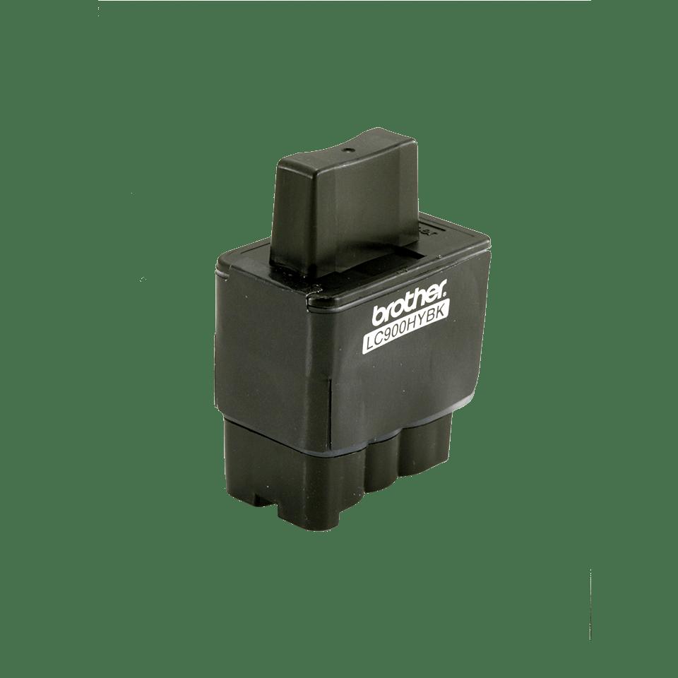 Originele Brother LC-900HYBK zwarte inktcartridge met hoge capaciteit