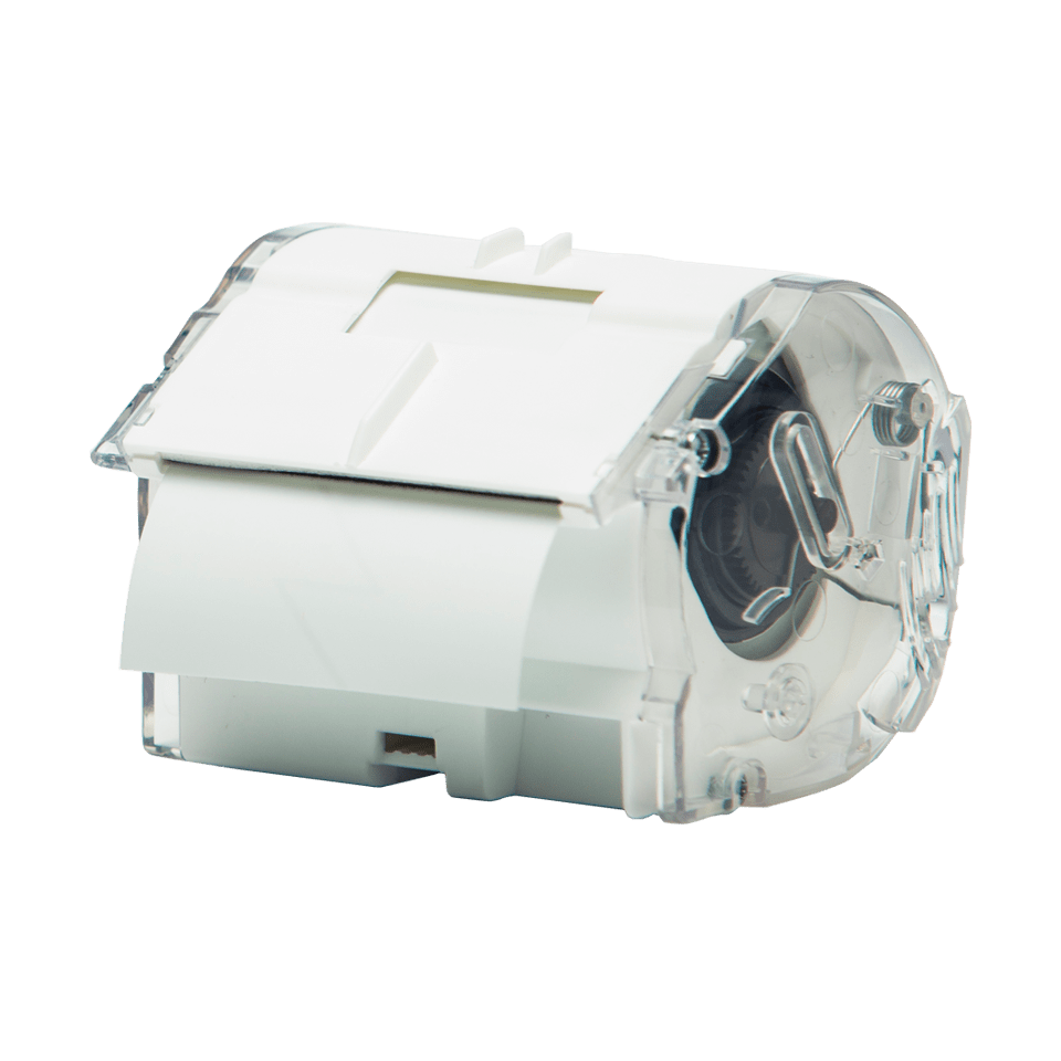 Originele Brother CZ-1005 rolcassette, 50 mm breed 3
