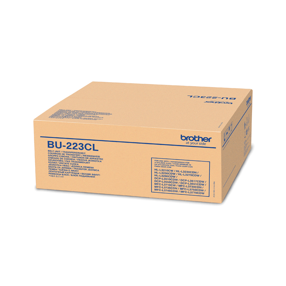 Originele Brother BU-223CL belt unit