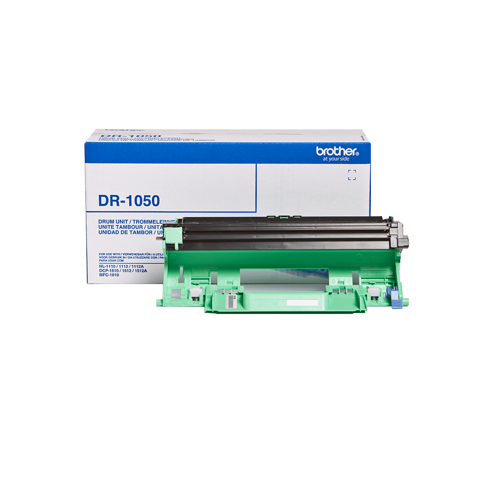 Originele Brother DR-1050 drum unit 2