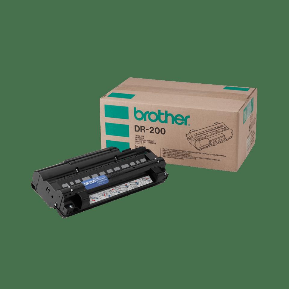 Originele Brother DR-200 drum unit