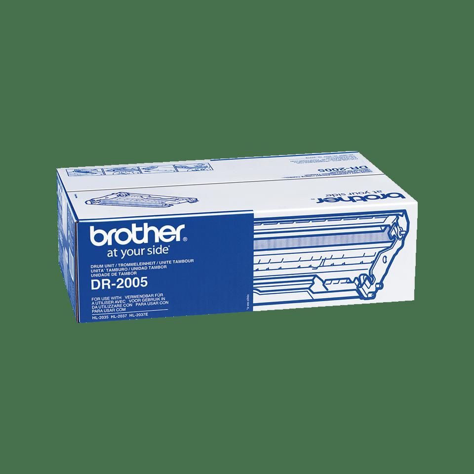 Originele Brother DR-2005 drum unit 2