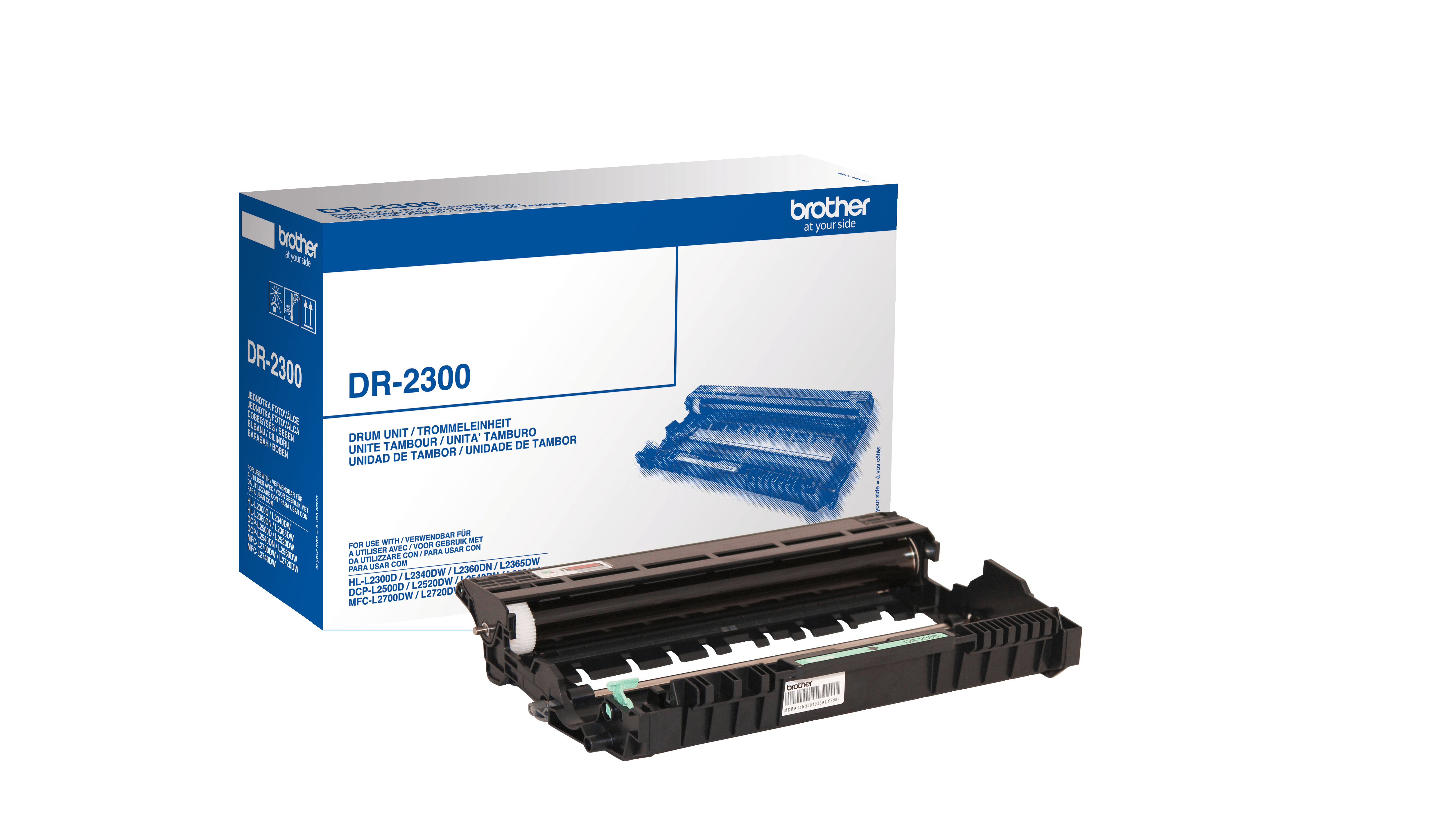 Originele Brother DR-2300 drum unit