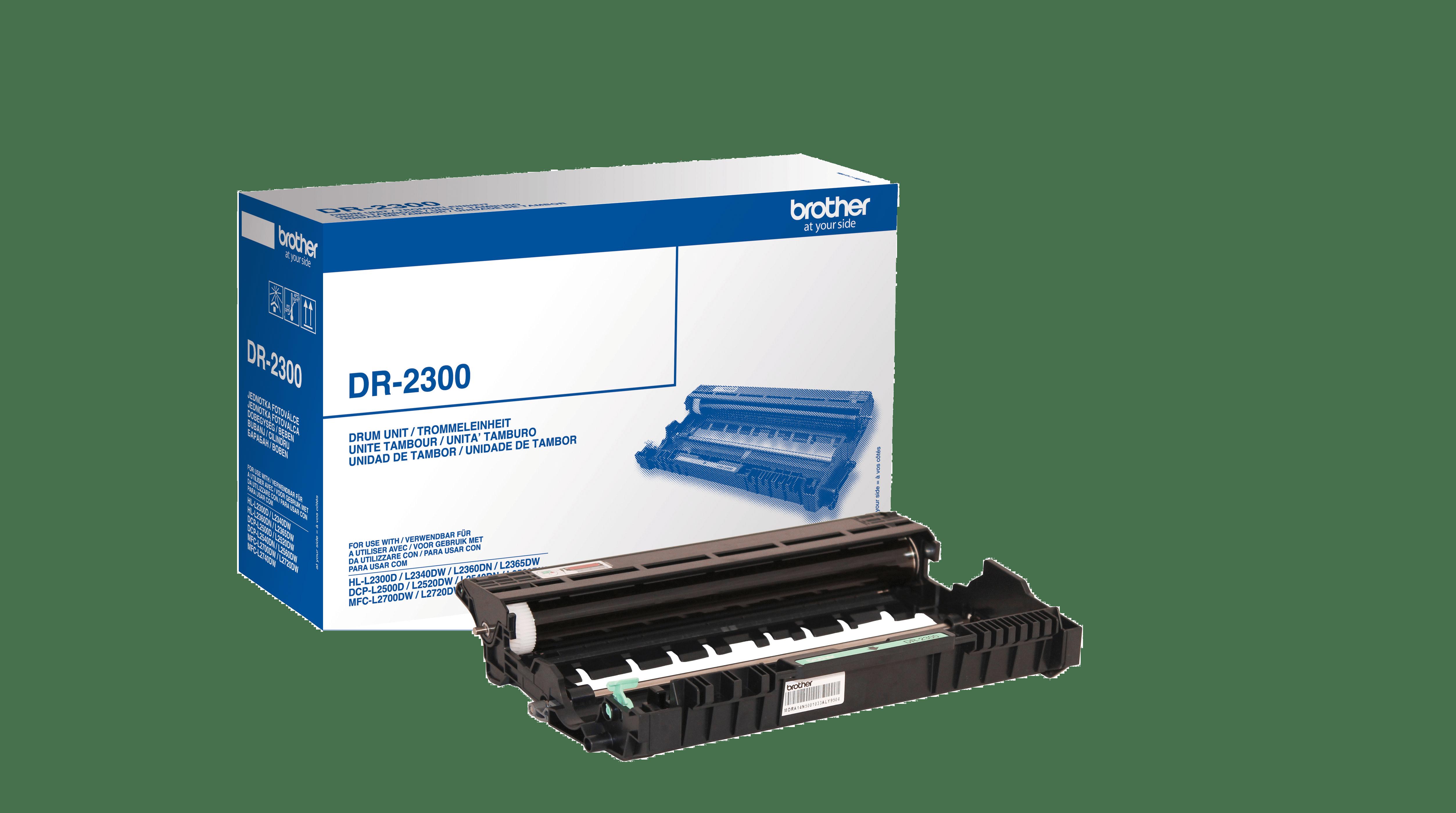 Originele Brother DR-2300 drum unit