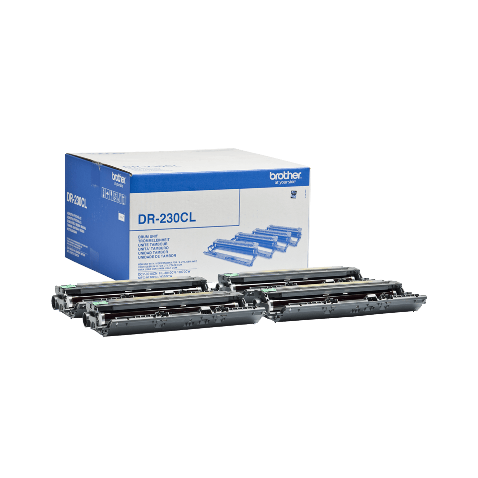 Originele Brother DR-230CL drum unit 2