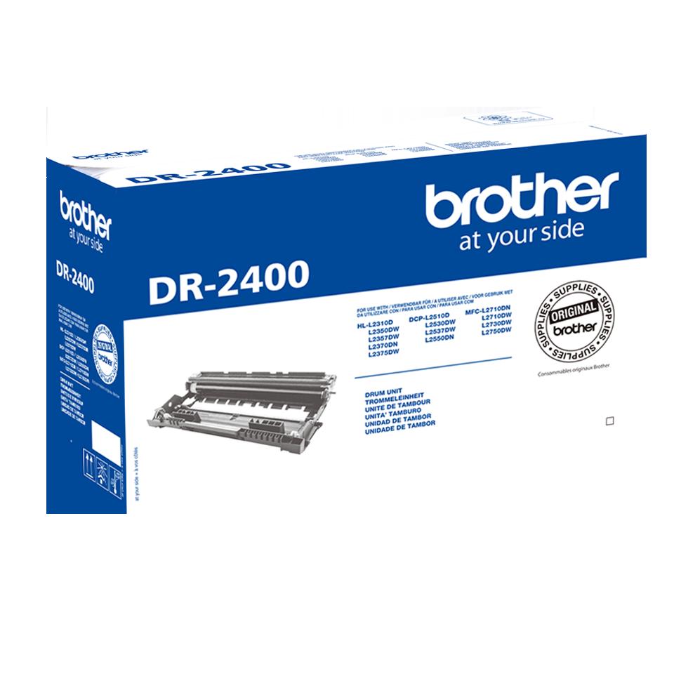 DR-2400 2