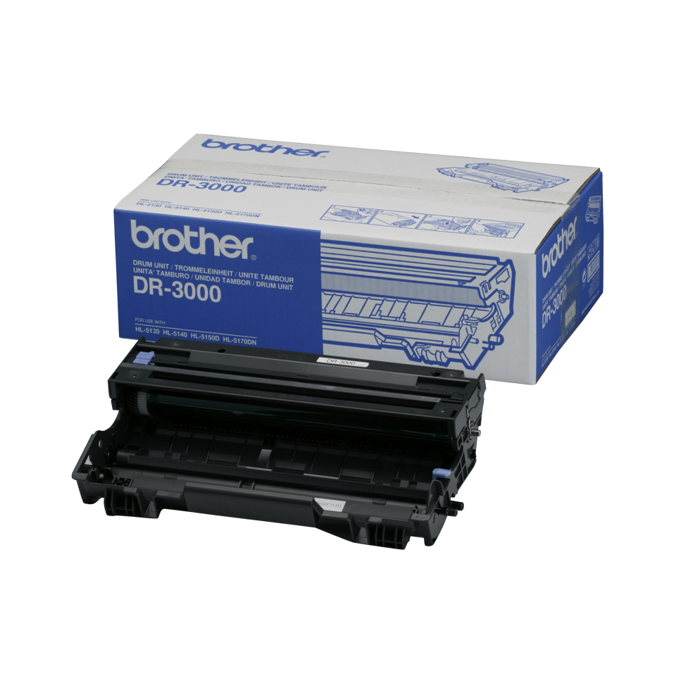 Originele Brother DR-3000 drum unit