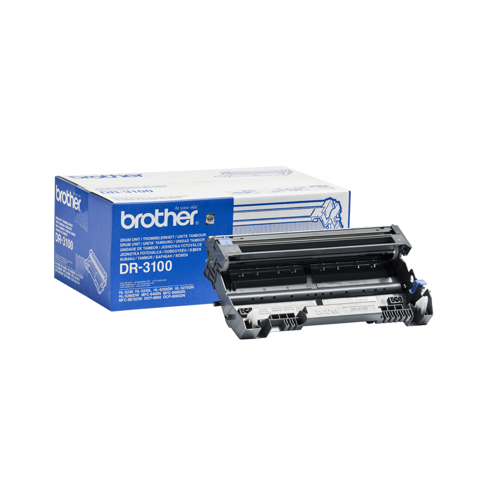 Originele Brother DR-3100 drum unit