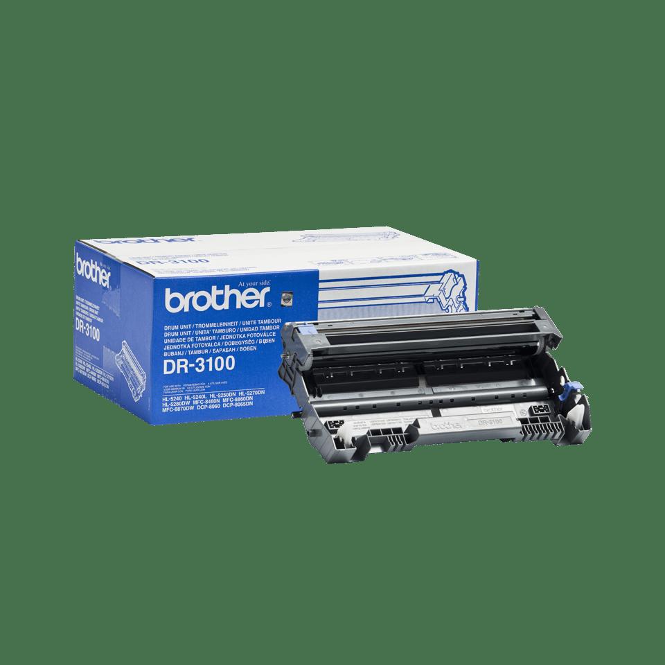 Originele Brother DR-3100 drum unit
