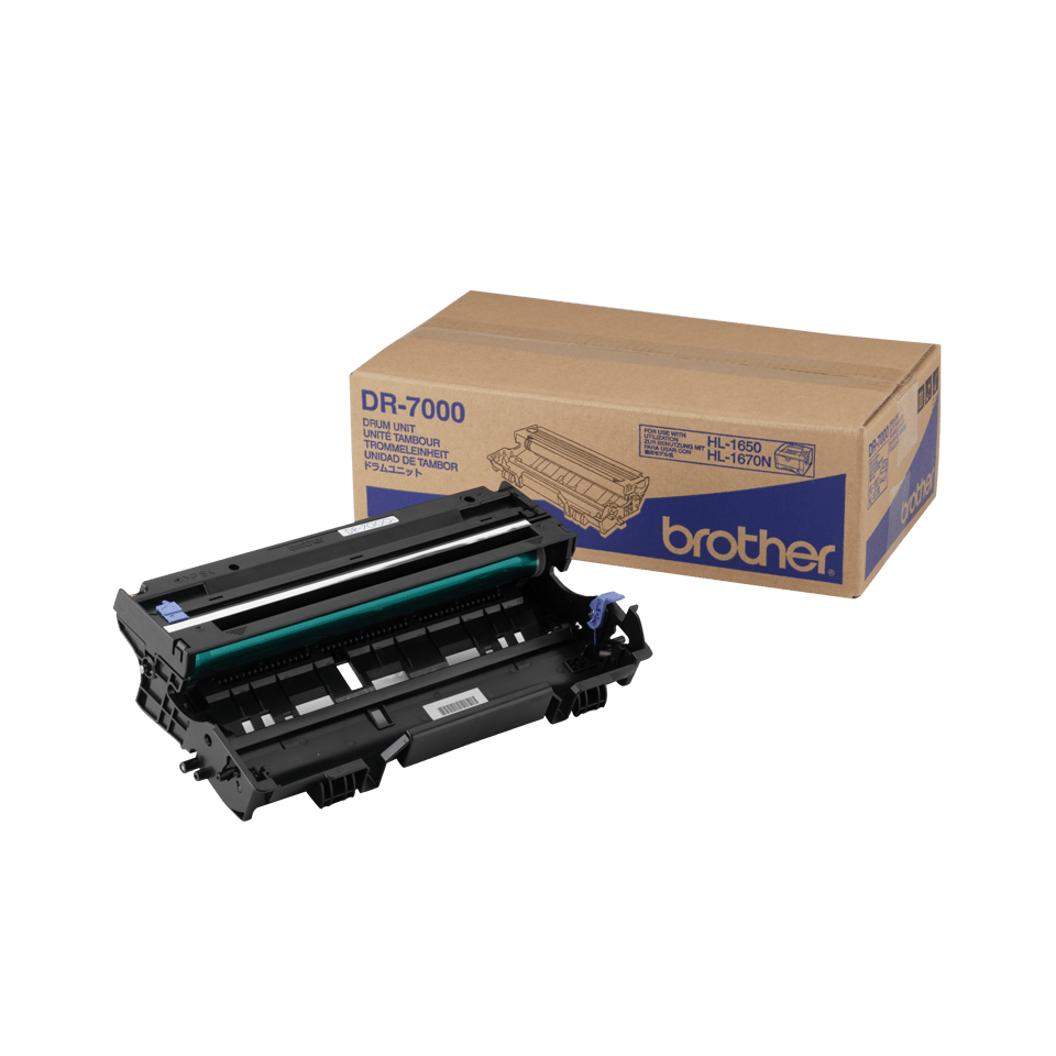 Originele Brother DR-7000 drum unit