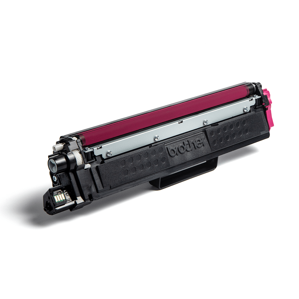 Originele Brother TN-243M magenta tonercartridge 2