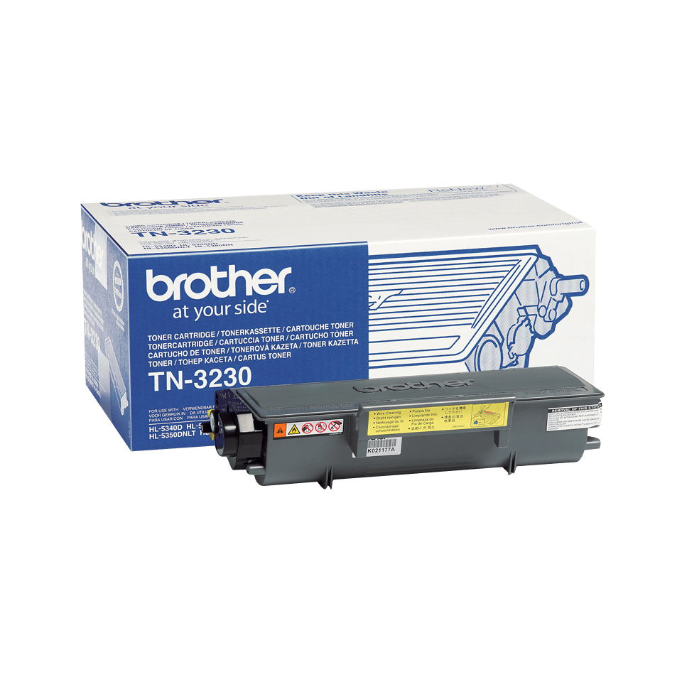 Originele Brother TN-3230 tonercartridge