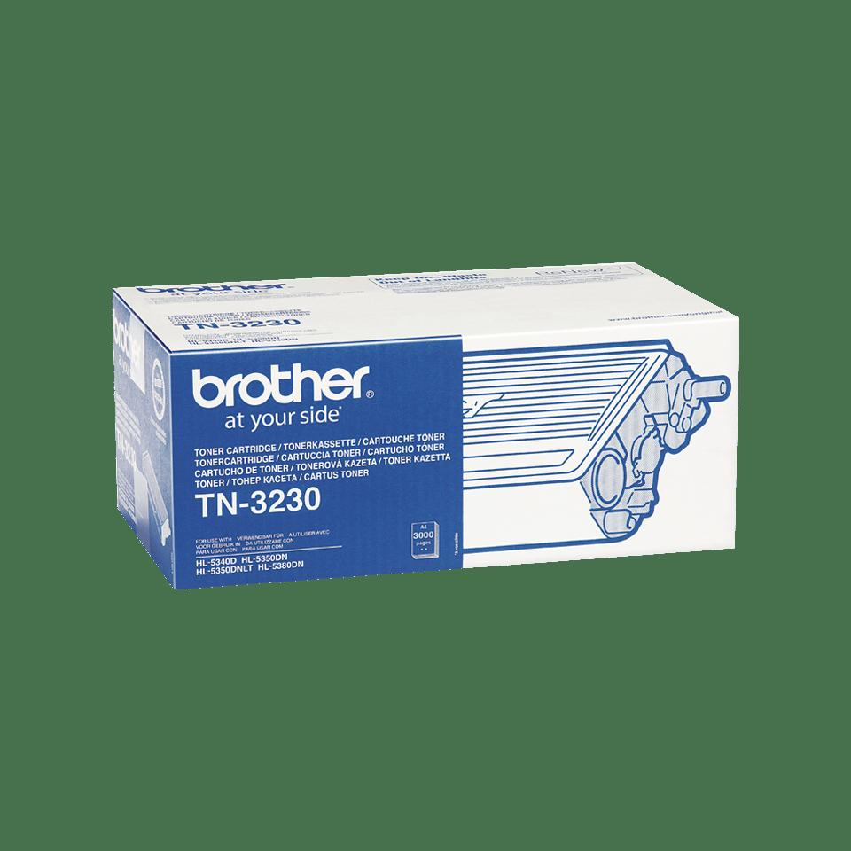 Originele Brother TN-3230 tonercartridge
