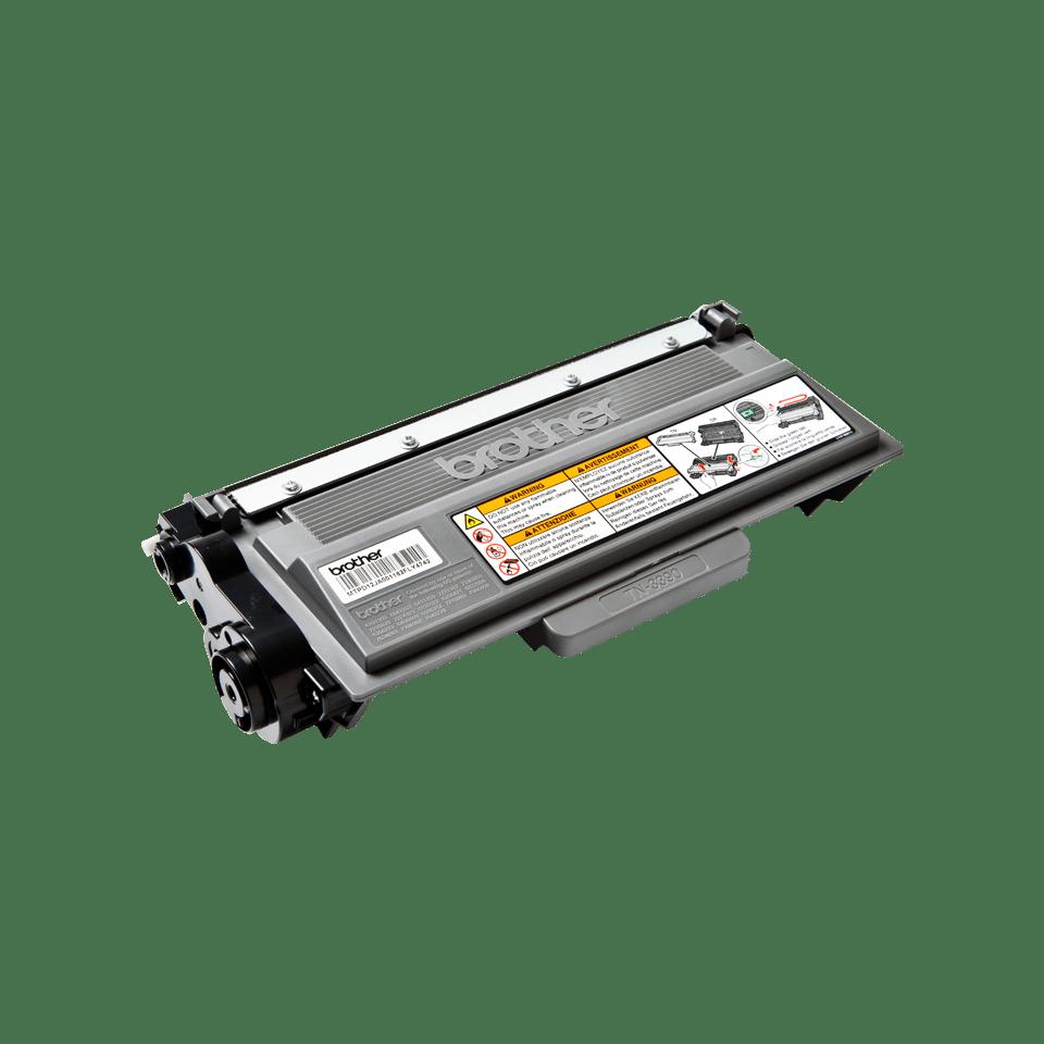 Originele Brother TN-3390 zwarte tonercartridge met hoge capaciteit