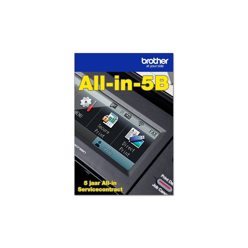 All-in-5B